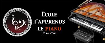 Ecole j'apprends le piano (95)