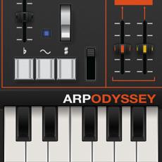 Korg ARP ODYSSEi Ipad app