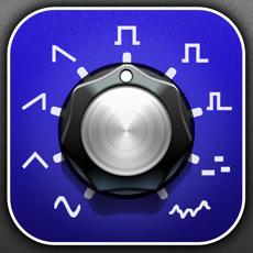 Kauldron Yonac Ipad app