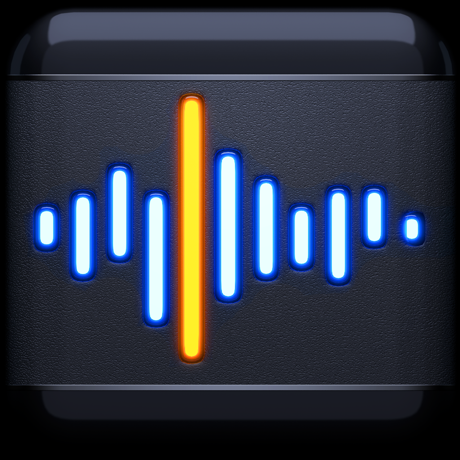 Sunrizer Synth Ipad app
