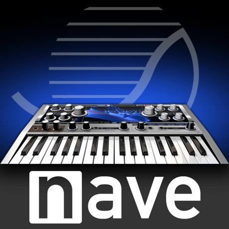Warldorf Music Nave Ipad app