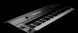 Roland D50 Sysex