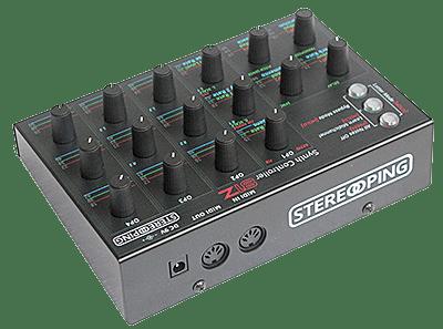 Photo du Stéreoping CE1 pour le Roland JX_8P