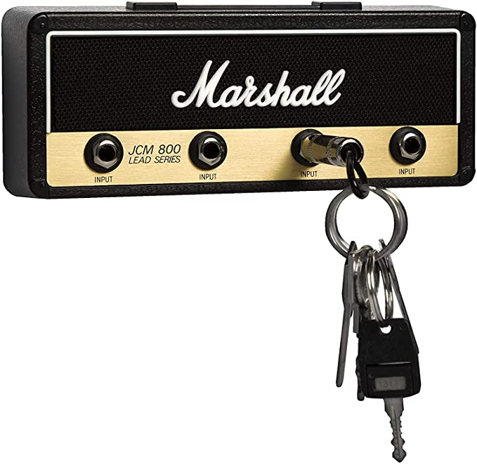Porte-clés Marshall