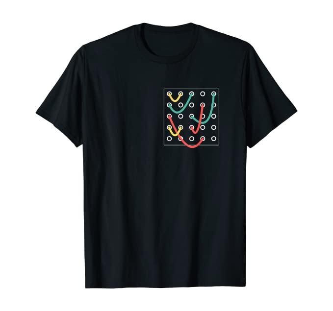 Tee-shirt Modulaire