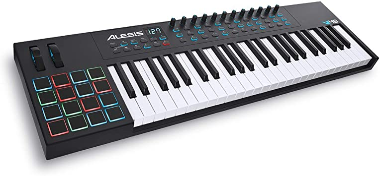 Clavier maitre MIDI